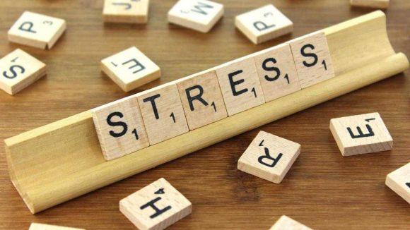 Stress y ansiedad